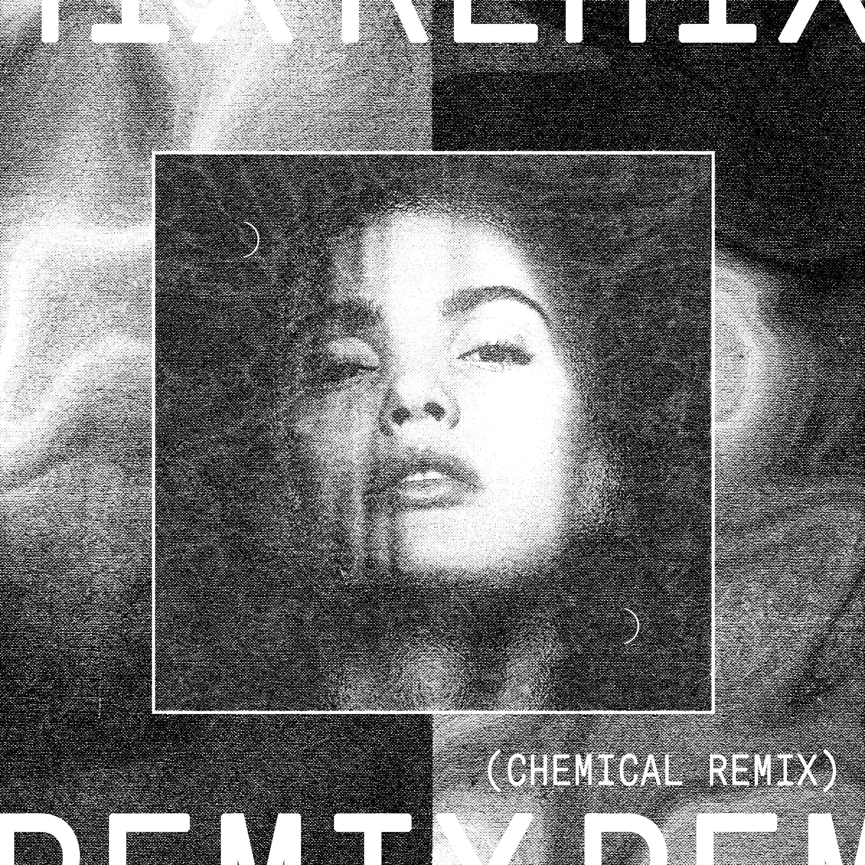 Chemical (Ifan Dafydd Remix)